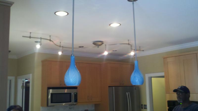 Qes Has Designed And Installed A Numerous Amount Of Exotic New Age Lighting In Older Newer Homes Let Us Give Your Home The Transformation It Needs